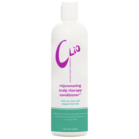Rejuvenating Scalp Therapy Conditioner | CLIO | SHSalons.com