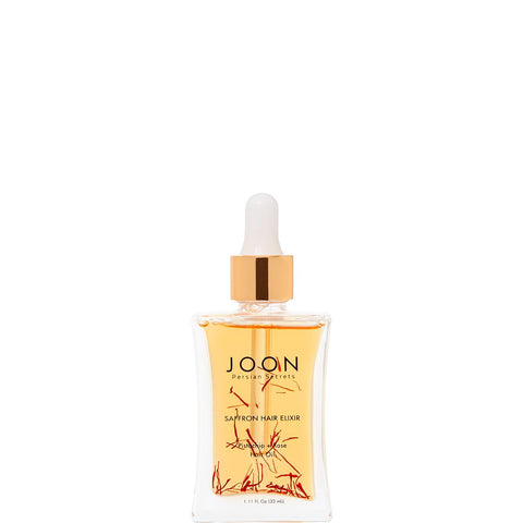 Saffron Hair Elixir Oil HAIR OIL Joon Haircare 1.11 oz