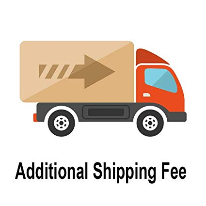 Additional Shipping Fees