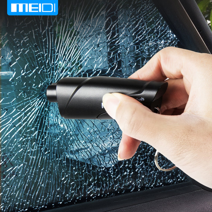 Best Car Escape Tool - Car Glass Disassembly Tool for Emergency Exit