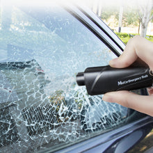 Load image into Gallery viewer, Best Car Escape Tool - Car Glass Disassembly Tool for Emergency Exit