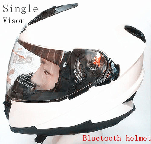 New Motorbike Bluetooth Smart Helmet