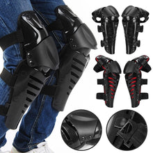 Load image into Gallery viewer, Motorcycle Knee Pads Protect