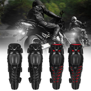 Motorcycle Knee Pads Protect