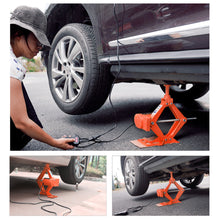 Load image into Gallery viewer, Portable 3 in 1 Car Jack