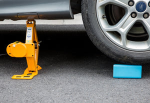 Portable 3 in 1 Car Jack
