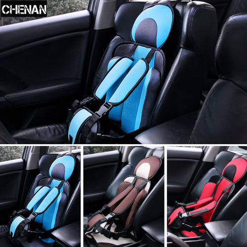 Potable Baby Car Seat Safety