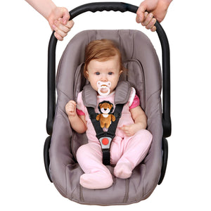 Baby Seat Lock Safety Harness