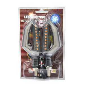 Universal Motorcycle Motorbike LED Tail Light