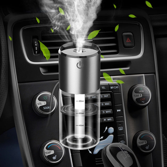 Best Car Air Purifier 2019 Buy Now at Discounted Price