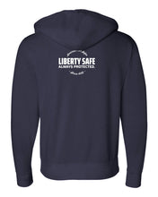Load image into Gallery viewer, Liberty Accessory Premium Heavyweight Cross Grain Hoodie (Men) Apparel
