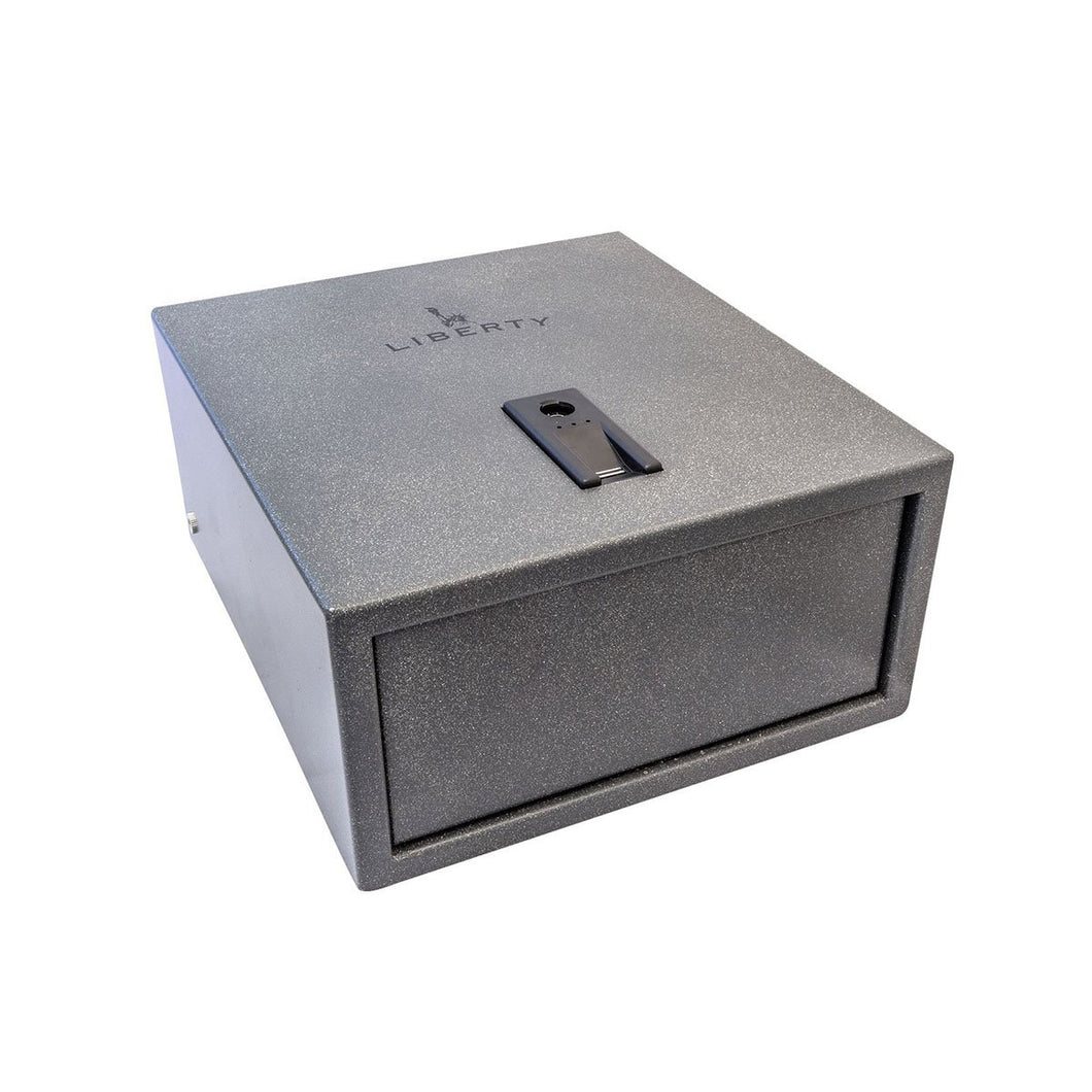 HDX-220 Handgun Vault - Door Closed