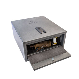 HDX-220 Handgun Vault - Door Open
