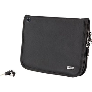 Liberty Accessory Magnetic Handgun Cases Compact Magnetic Handgun Case (Nylon) (8 x 11) Accessory