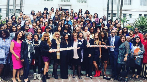 LA Women's Entrepreneurship Day