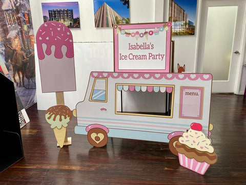 https://www.etsy.com/listing/1022958499/ice-cream-party-decoration-kit-themed