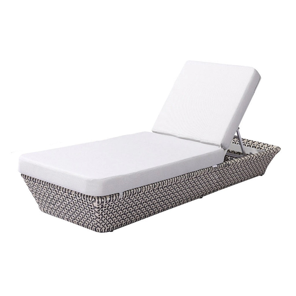Evian Beach Bed
