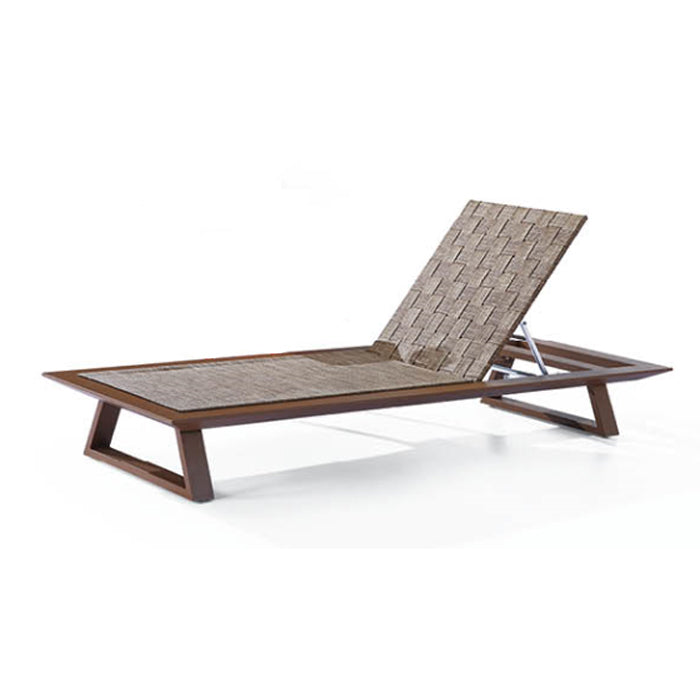 Luxe Beach Bed