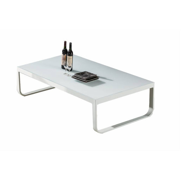 Apricot Rectangular Coffee Table