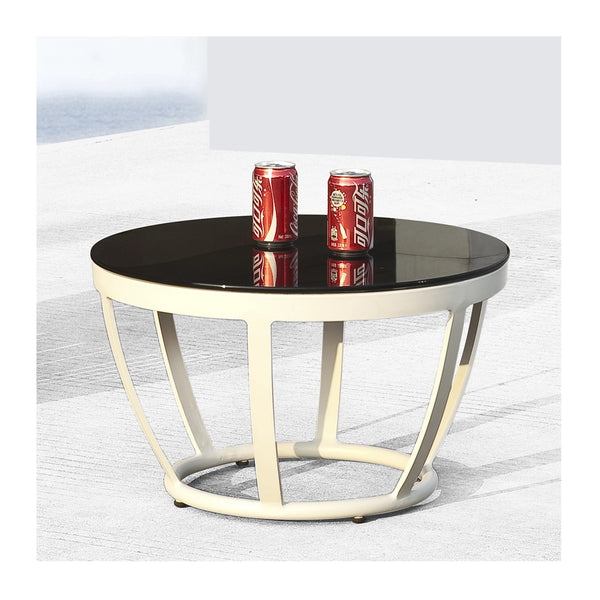 Apricot Coffee Table