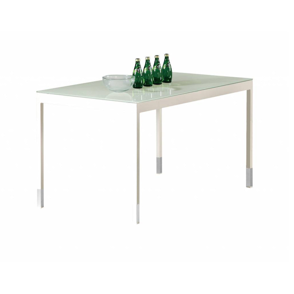 Fatsia Rectangular Dining Table