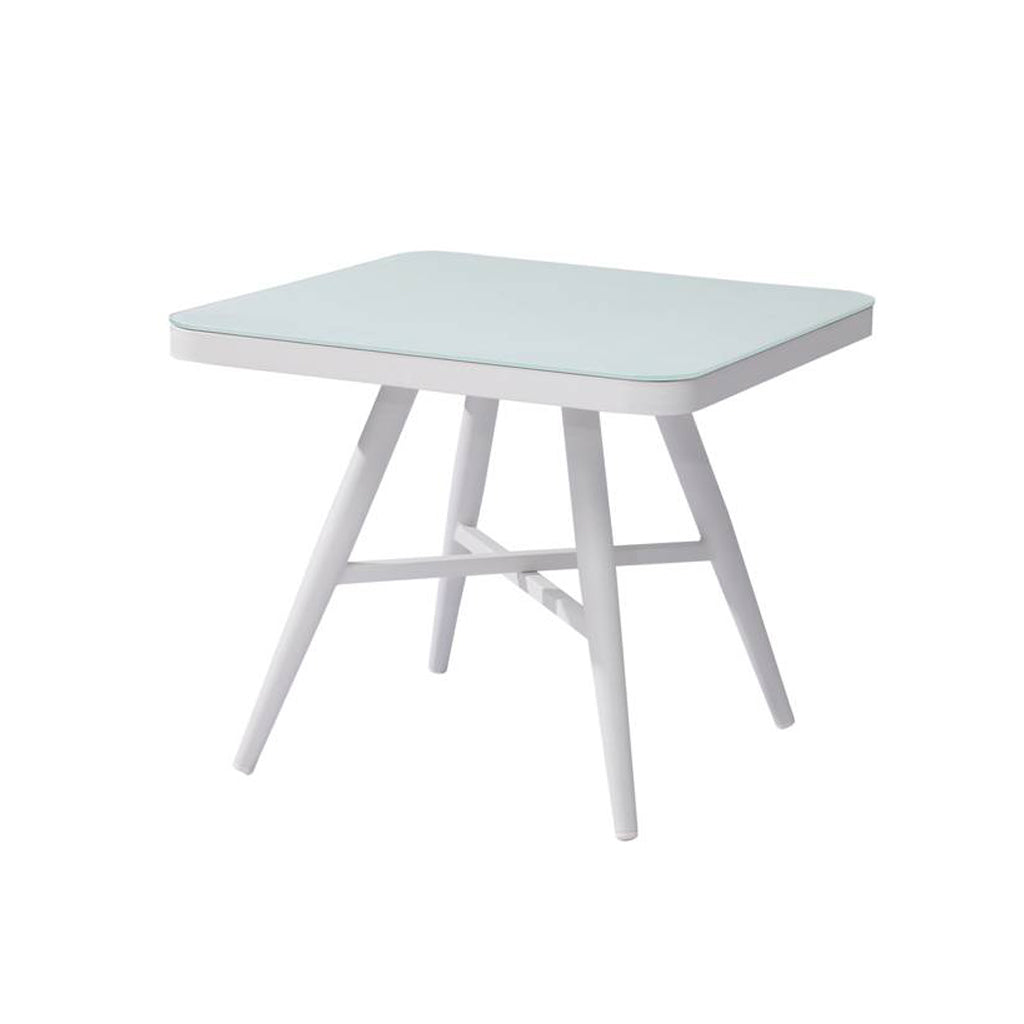 Edge Square Dining Table