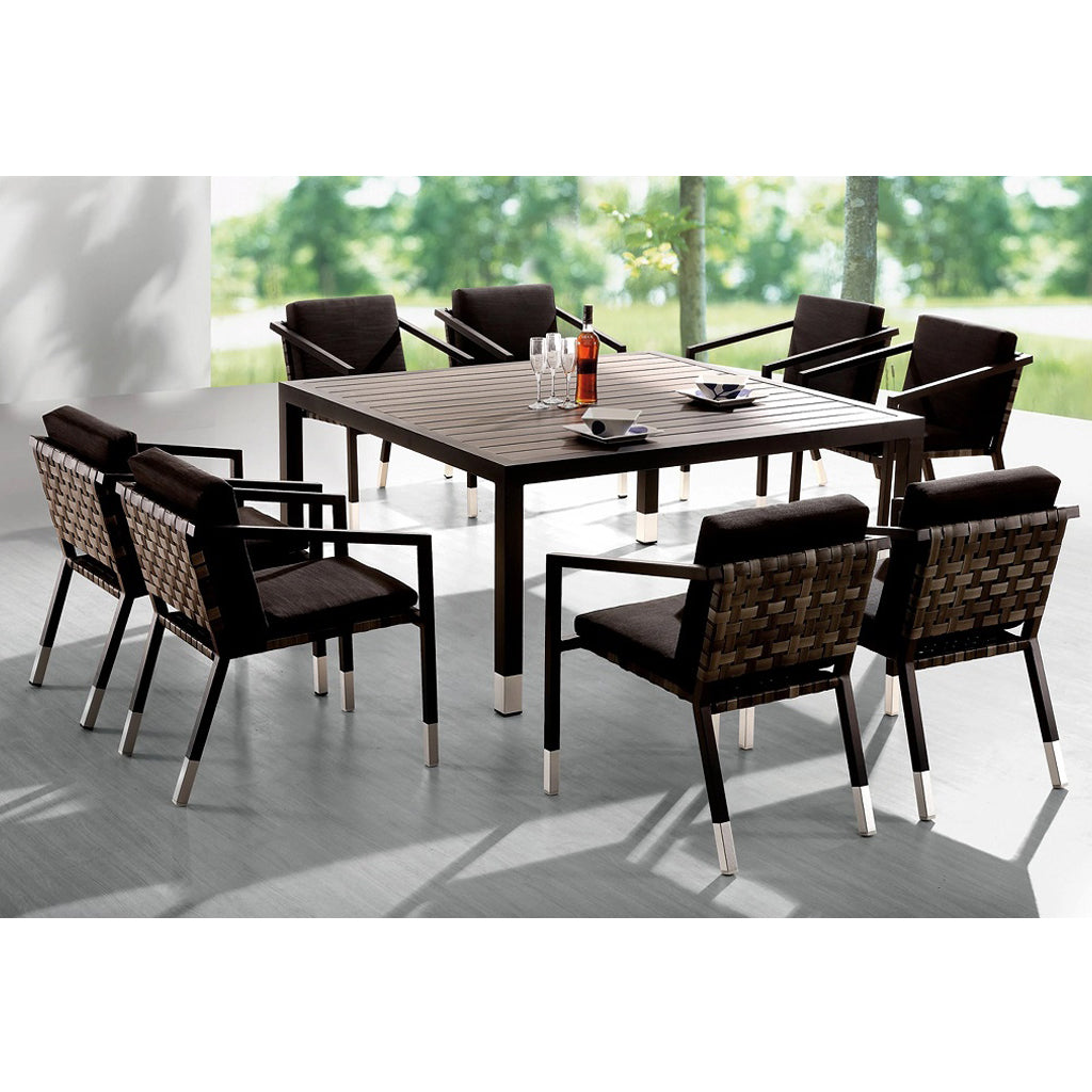 Taco Dining Set For 8