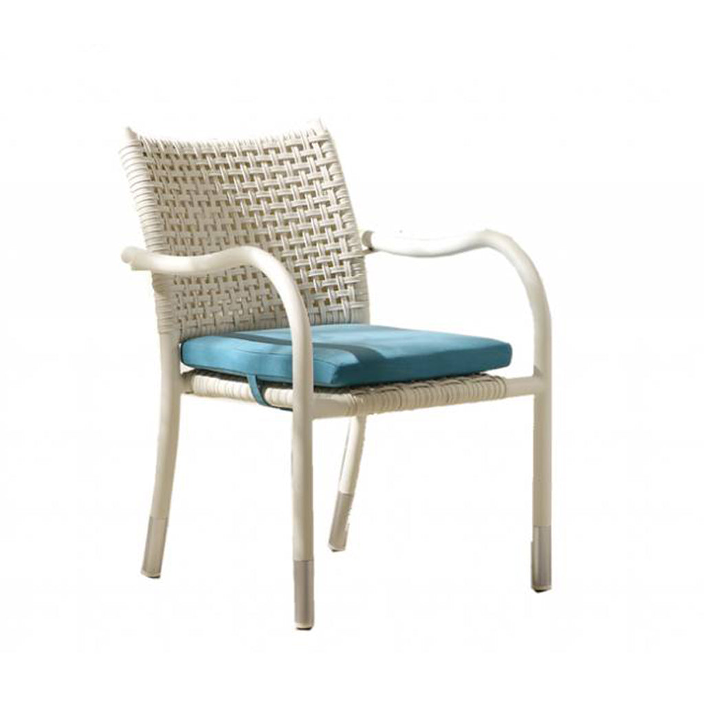 Fatsia Arm Chair