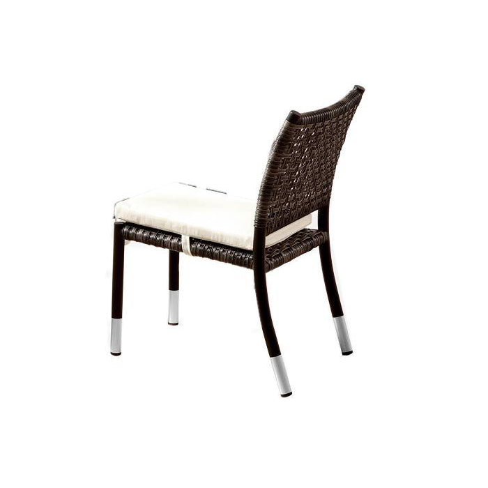 Fatsia Armless Dining Chair