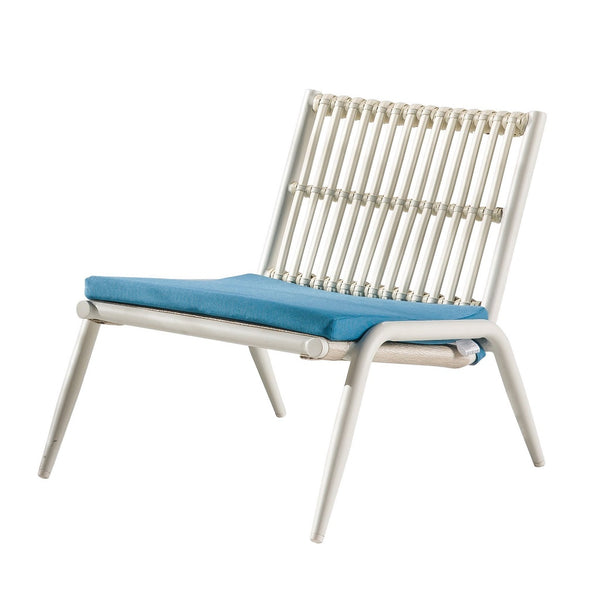 Kitaibela Low Chair