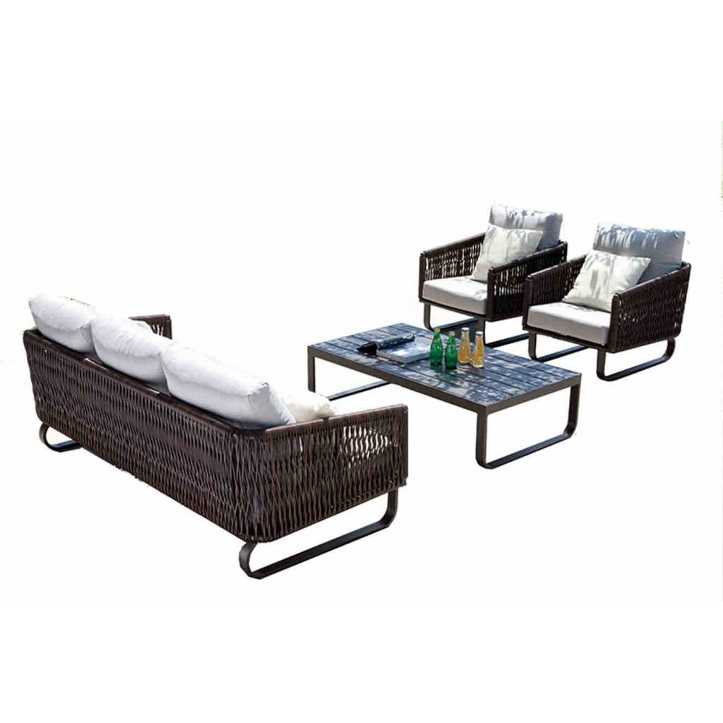Haiti Sofa Set For 5