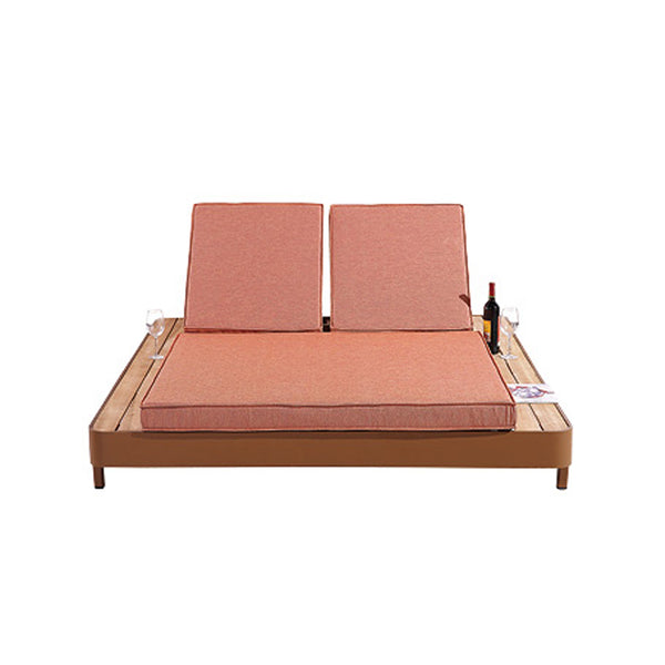 Manis Double Beach Bed