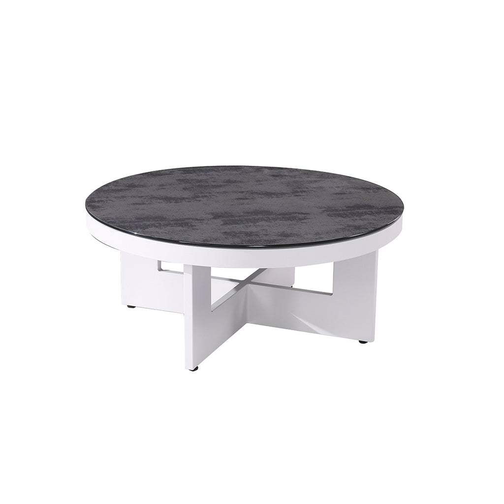 Seattle Round Coffee Table