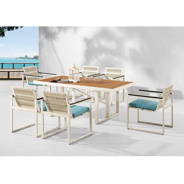 Wisteria Dining Set For 6