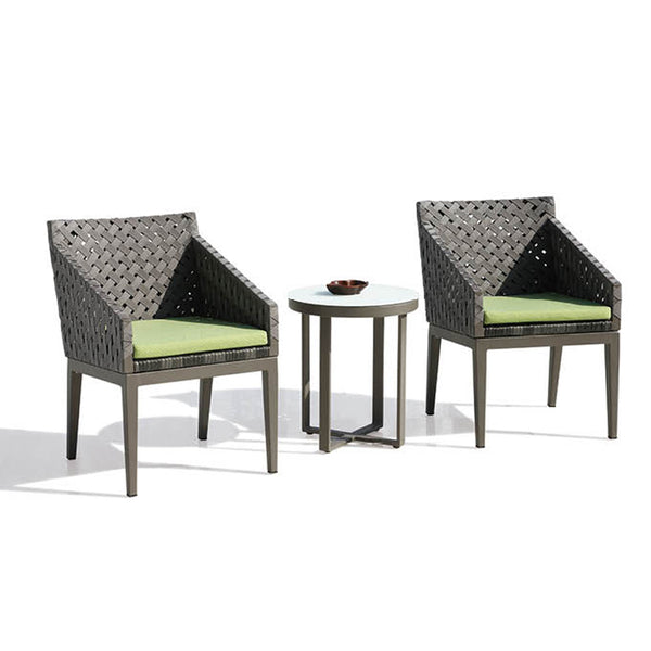 Florence Seating Set With Small Back