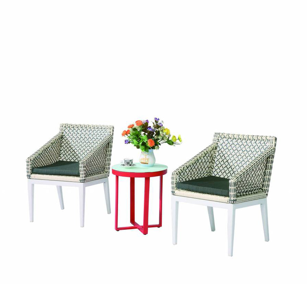 Provence Seating Set For 2