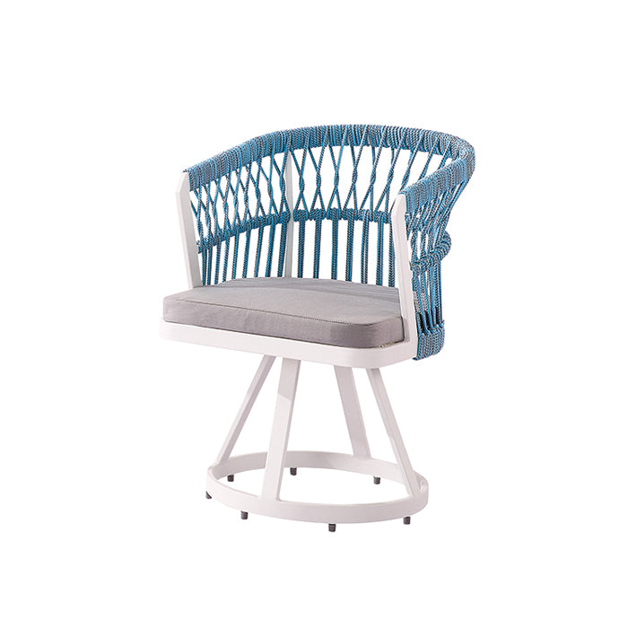 Seattle Rounded Back Dining Chair