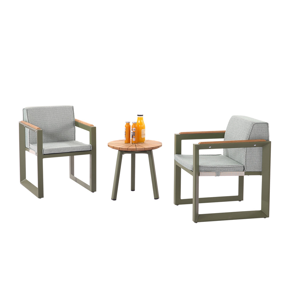 Burano Outdoor Seating Set