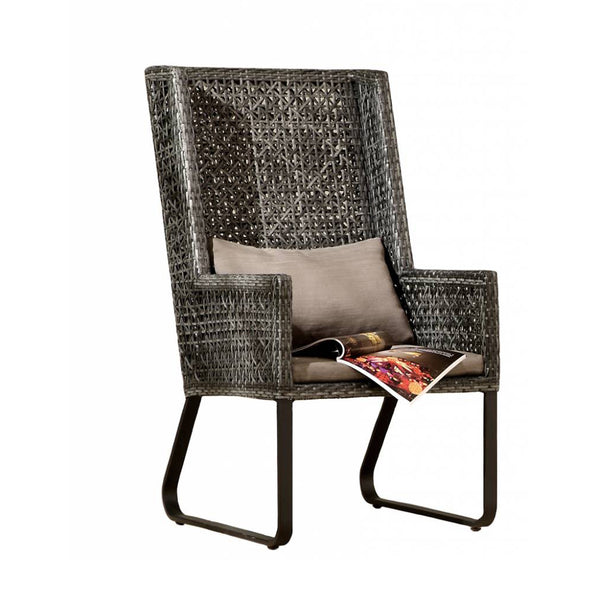 Orlando High Back Chair