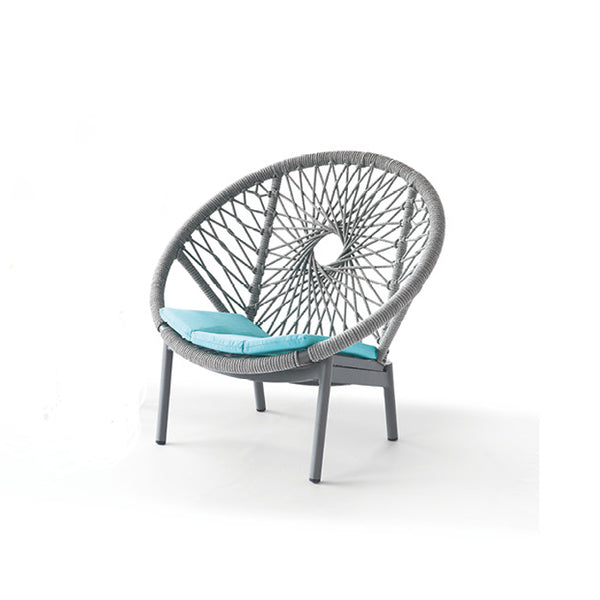 Seattle Round Club Chair