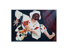 Load image into Gallery viewer, Arlecchino -  Print