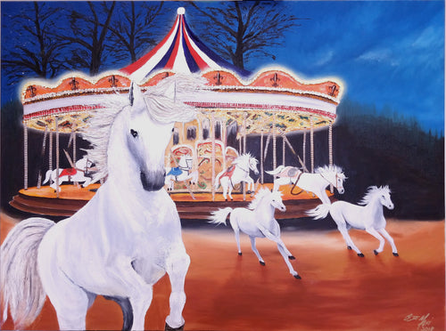Escape from the Carousel