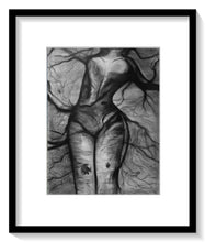 Load image into Gallery viewer, Forest Woman - Print