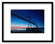 Load image into Gallery viewer, Jim's Megler - Print