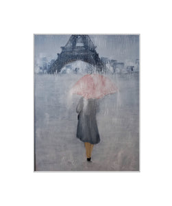 Lost in Paris - Print
