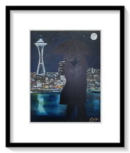 Load image into Gallery viewer, Love in Seattle - Print