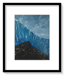 The Wave - Print