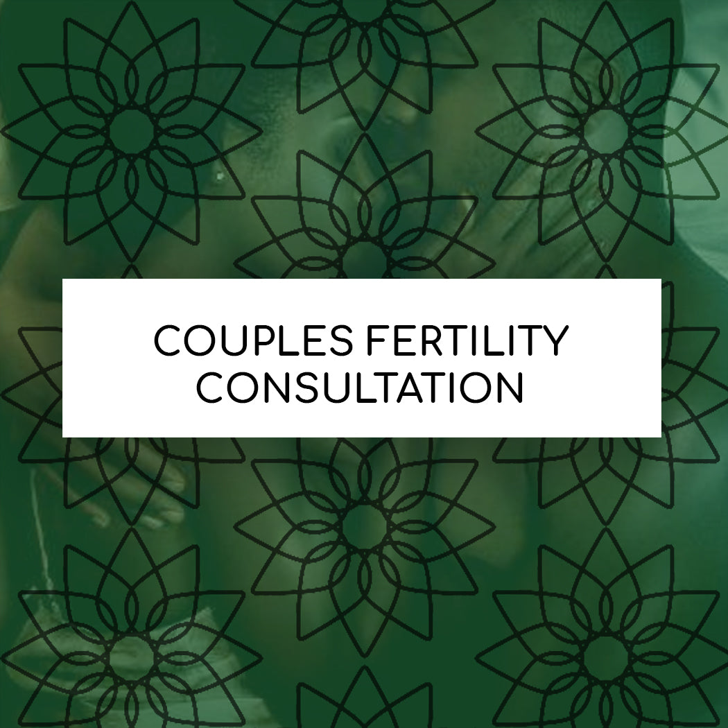 COUPLES FERTILITY CONSULTATION