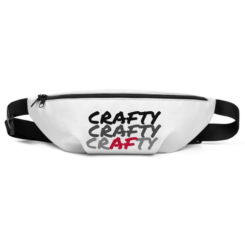 Crafty Fanny Pack