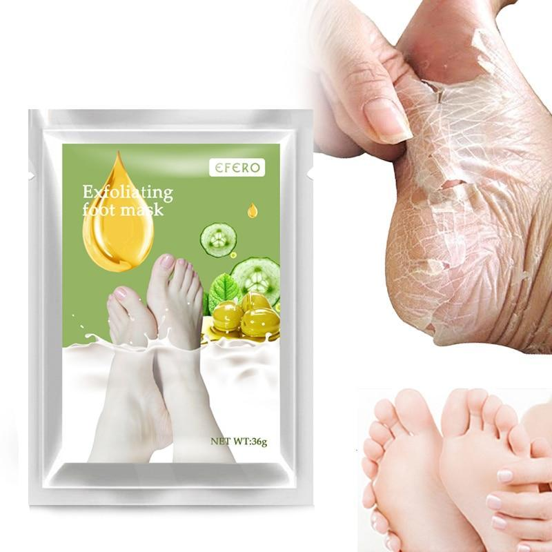 Detox Foot Pads-Foot Dead Skin Removal Pack